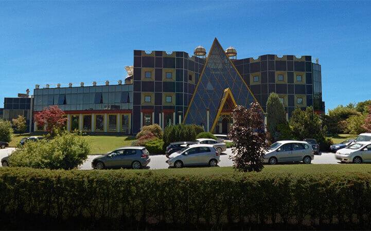 piramide capannoni dierre villanova d'Asti impresa edile rec costruzioni generali